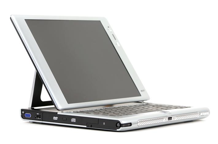 Acer C200 Convertible TabletPC
