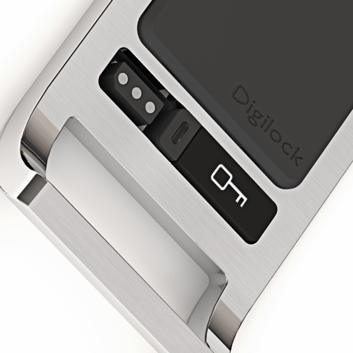 Digilock Digital Locks