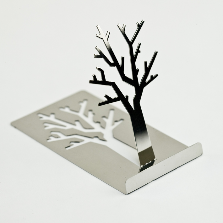Zoe PopProp Phone Stand